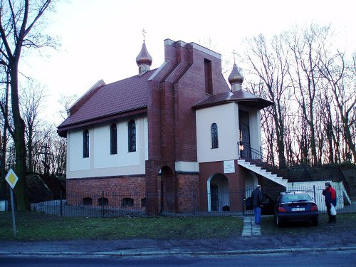 Глогуф (Польша), 2009 год