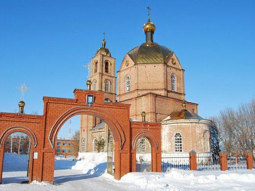 Чистопольские Выселки, Татарстан